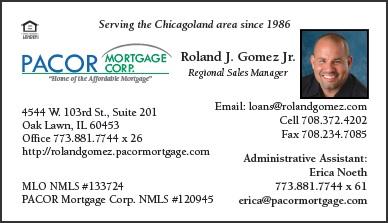 Roland J. Gomez Jr.