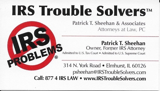 IRS-Trouble-Solvers